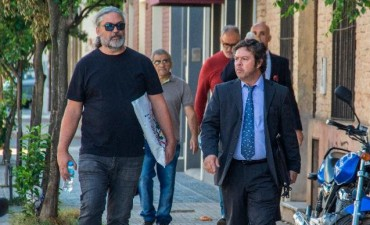 Rechazaron pedido de prisión para los Peuscovich