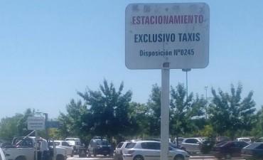 Los taxistas eligieron a sus representantes