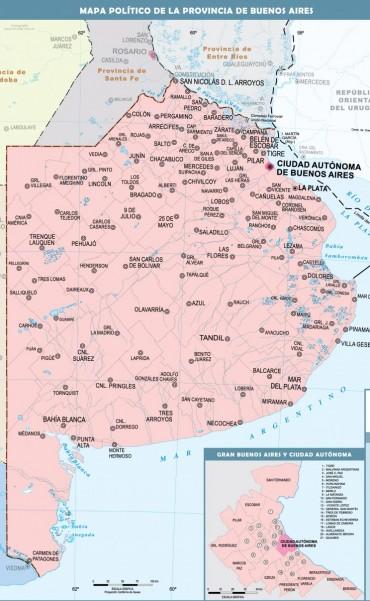 Coparticipación Municipal: Las comunas del Conurbano recibirían más dinero que el resto