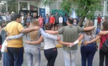 Tribuna Docente de Olavarría adhiere a la movilización en rechazo al cierre de los bachilleratos de adultos