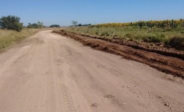 Caminos Rurales: el eseverrismo le pide a Galli la convocatoria de la Comisión creada por Ordenanza