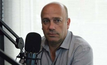 Coparticipación: 'Es legítimo abrir el debate'