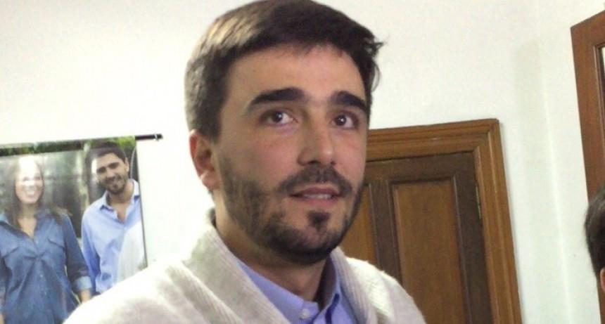 El intendente Galli pide licencia a partir del miércoles