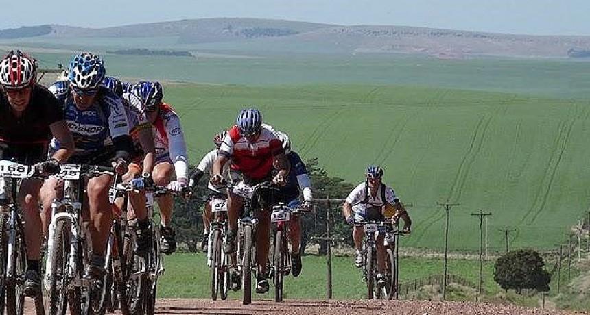 Se viene la novena carrera solidaria de Mountain Bike del grupo Kiñewn