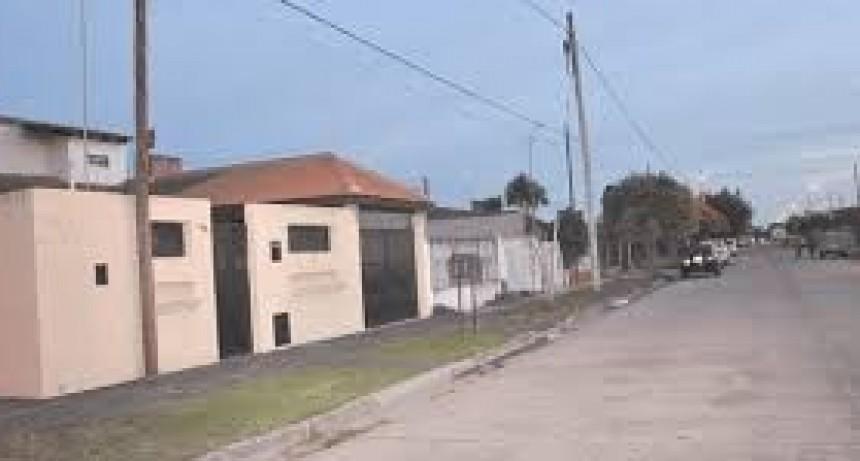 Vecinos de Barrio Sarmiento se reunieron con la Policía por mayor seguridad