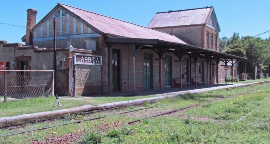 Laprida sin tren: 'esta medida está afectando a los que menos tienen'
