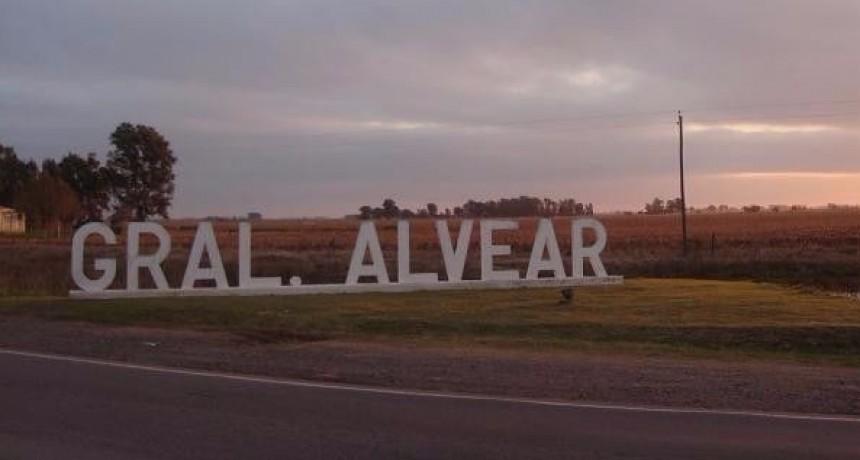 """19 de marzo Día de  """"San José"""" Patrono del partido de General Alvear"""