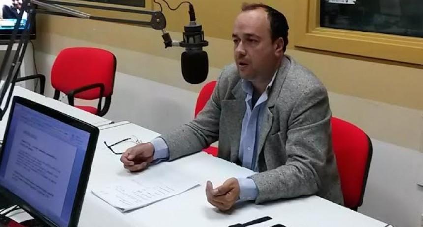 Abuso de autoridad policial: señalan un caso en Olavarría