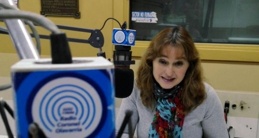 Adriana Capuano: Fue un fructífero congreso del PJ provincial