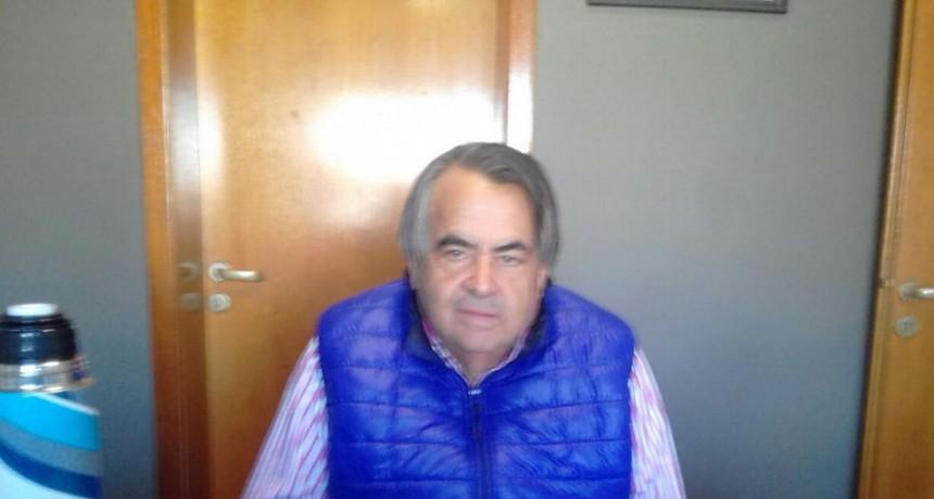 Néstor Mendoza un hombre ligado a la ganadería