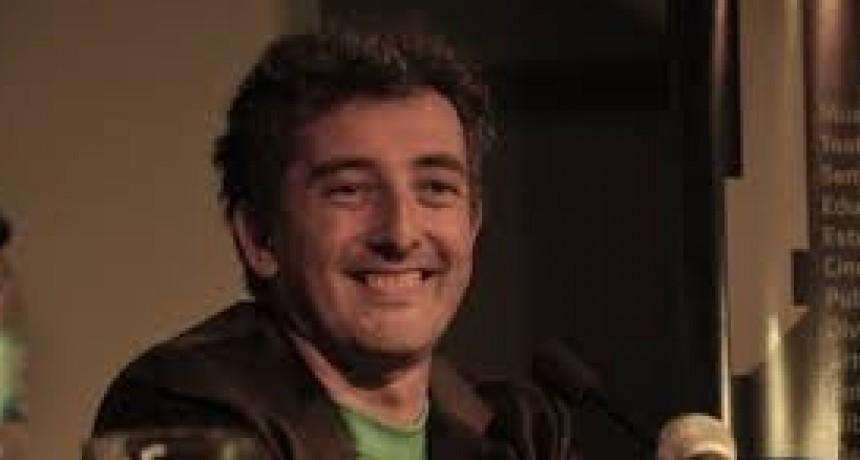 Ignacio Montoya: ' cada vez más reflexivo'