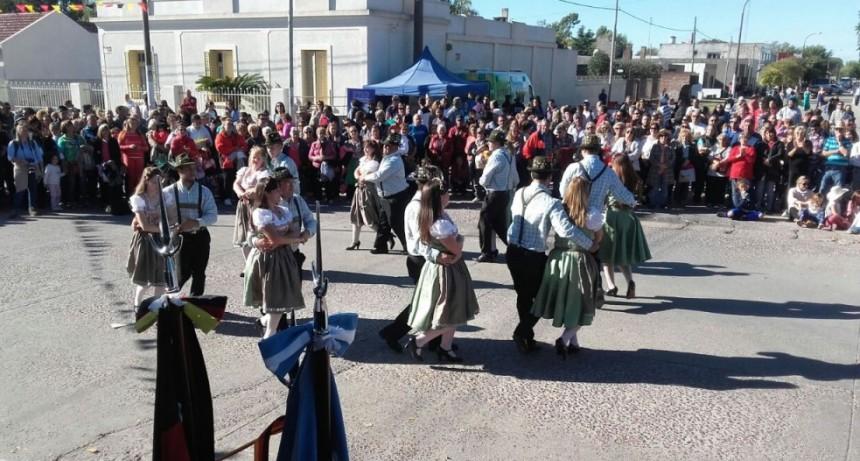 Fiesta de la Kreppelfest
