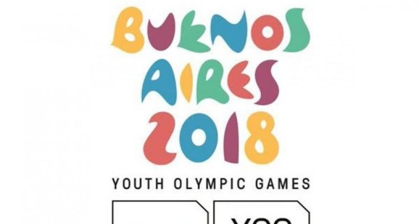 ¿Querés ser voluntario en los JOJ Buenos Aires 2018?
