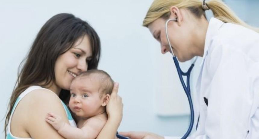 Patologías pediátricas: la importancia de consultar a tiempo un especialista