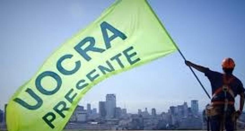 Otro gremio que cerró por el 15%: la UOCRA