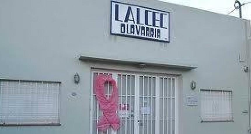 LALCEC inicia este martes la campaña de prevención de Cáncer de Colon