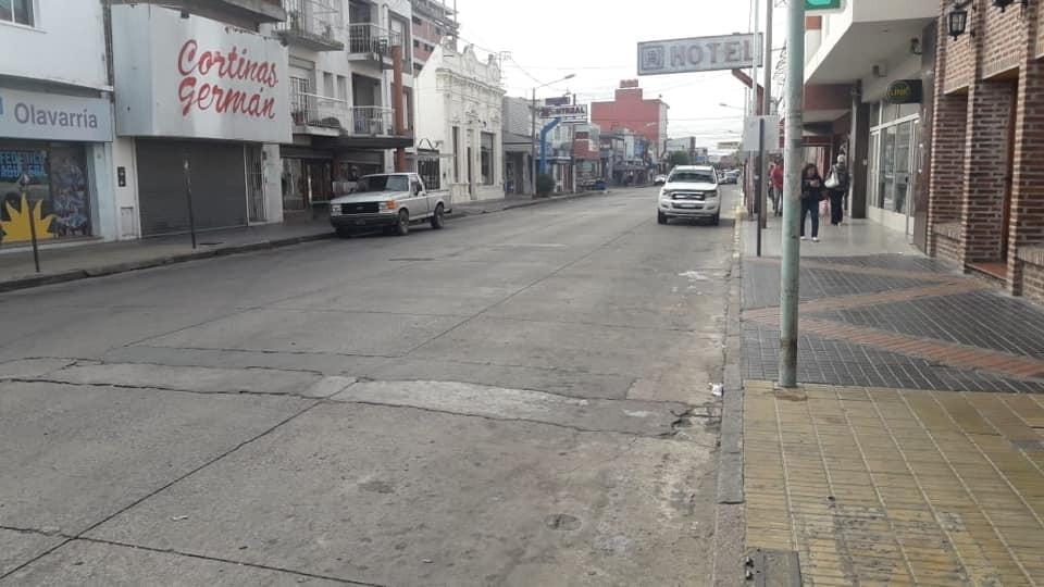 Estacionamiento medido: 'todos los cambios generan movilizaciones entre la gente'