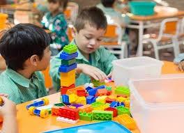 Actividades y proyectos del Jardín de infantes de Hinojo