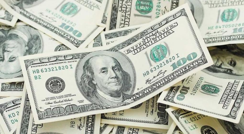 Dólar volvió a subir, se acercó a $44 y la tasa se aproxima al 67%