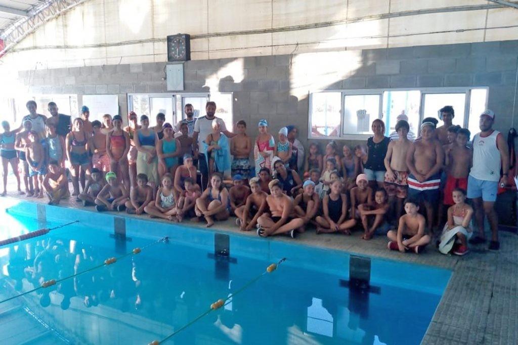 Nueve nadadores serán distinguidos como Talentos en el Agua 2019