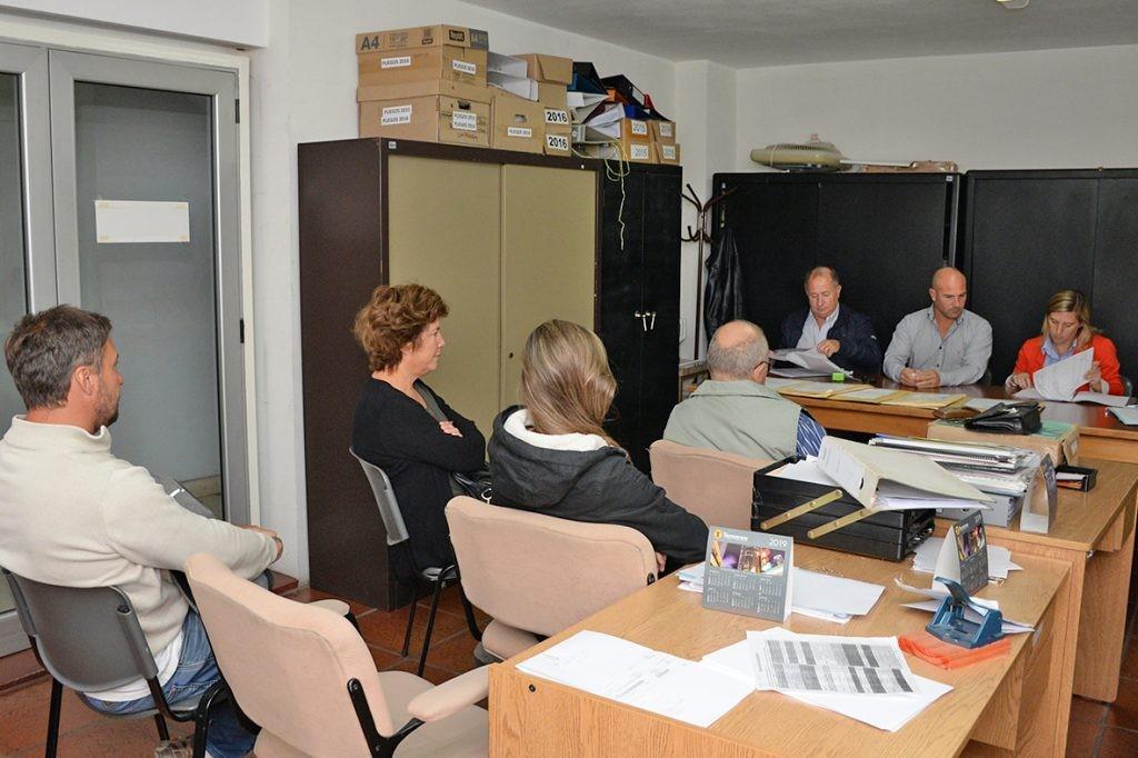 El Municipio repavimentará 12 cuadras del barrio San Vicente