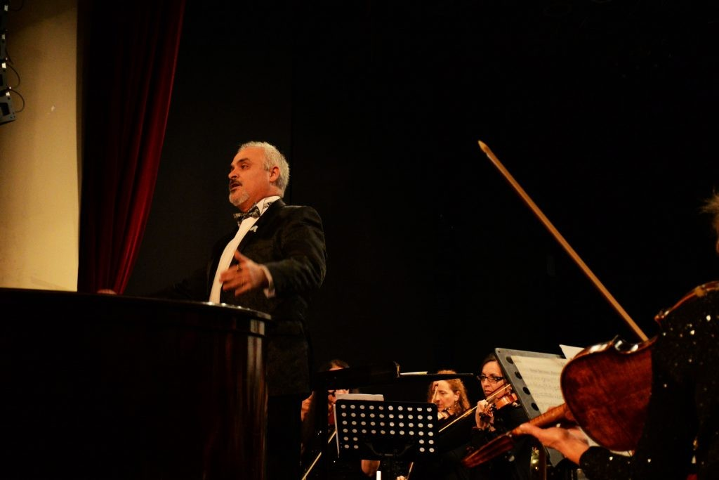 La Sinfónica Municipal ofrecerá un homenaje en su concierto de Pascua