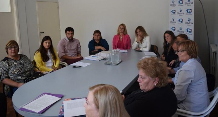 El Concejo reveló las mujeres que serán distinguidas el 8