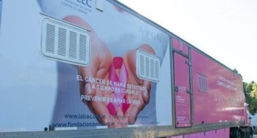 Mamografías gratuitas para prevención o detección temprana del cáncer de mama