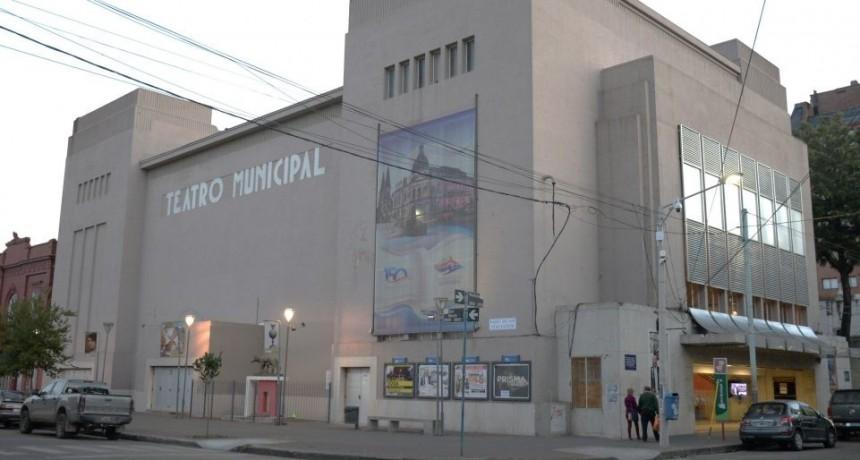 Día de la Mujer: el acto oficial en el Teatro Municipal