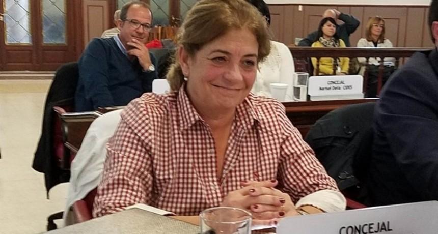 Transporte Público: el bloque Cuidemos Olavarría sigue analizando el pliego
