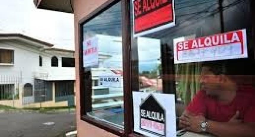 Los martilleros de la provincia trabajan en una nueva ley de alquileres