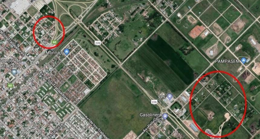 Grupos de vecinos exigen respuestas al Estado Municipal