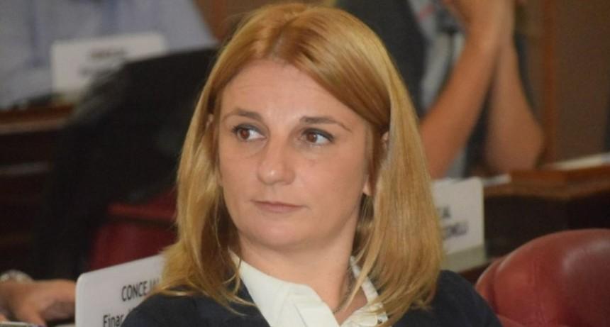 Cuidemos Olavarría propone adherir a la campaña internacional ' El Banco Rojo'