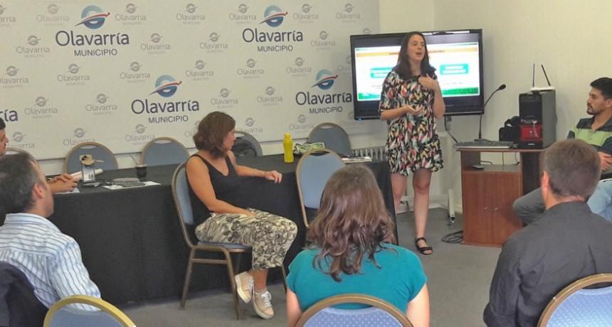 El Municipio trabaja en un Plan Local de Acción Climática