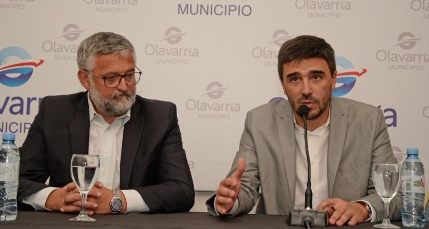 Olavarría será sede de la Feria de Empleo 'Conectamos Trabajo'