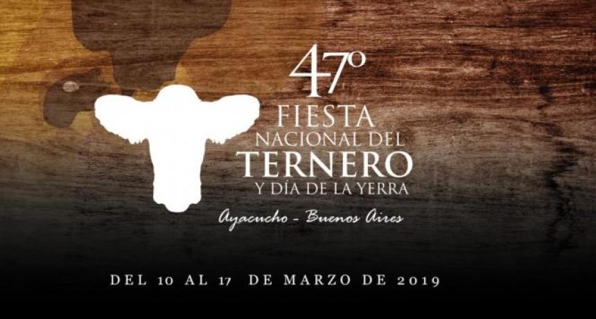 Radio Olavarría en la Fiesta del ternero y Día de la Yerra de Ayacucho