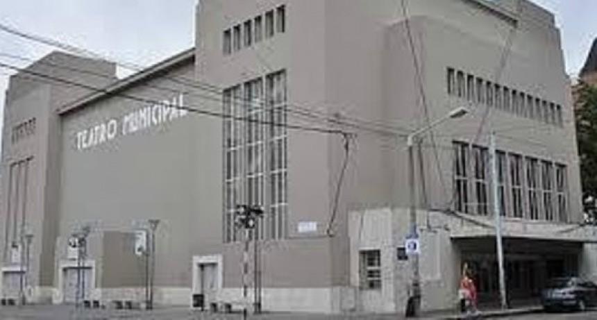 'Desde el Alma – 40 Años´ en el Teatro Municipal