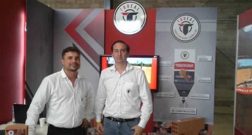 Lu32 en Expo Vivienda