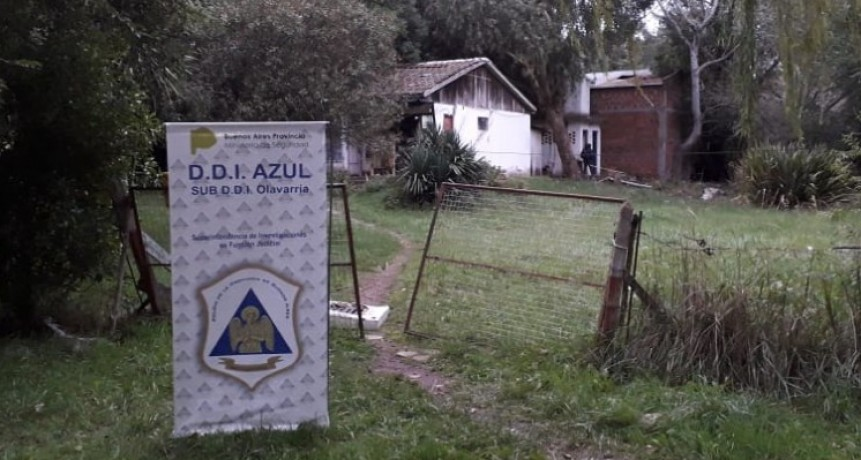 Rescatan a olavarriense víctima de violencia en Mar del Plata