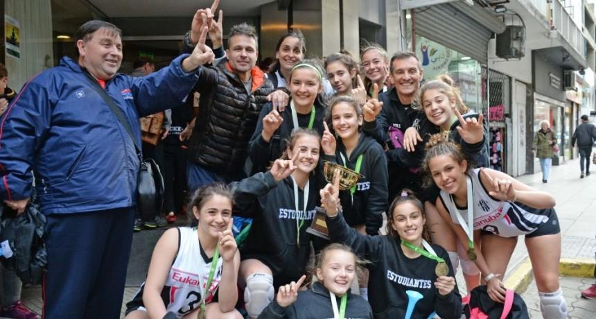 Comienza la inscripción para los Juegos Bonaerenses 2019