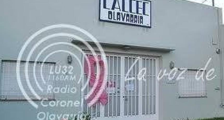 Se suspendieron los turnos del mamógrafo de Avon en Olavarría