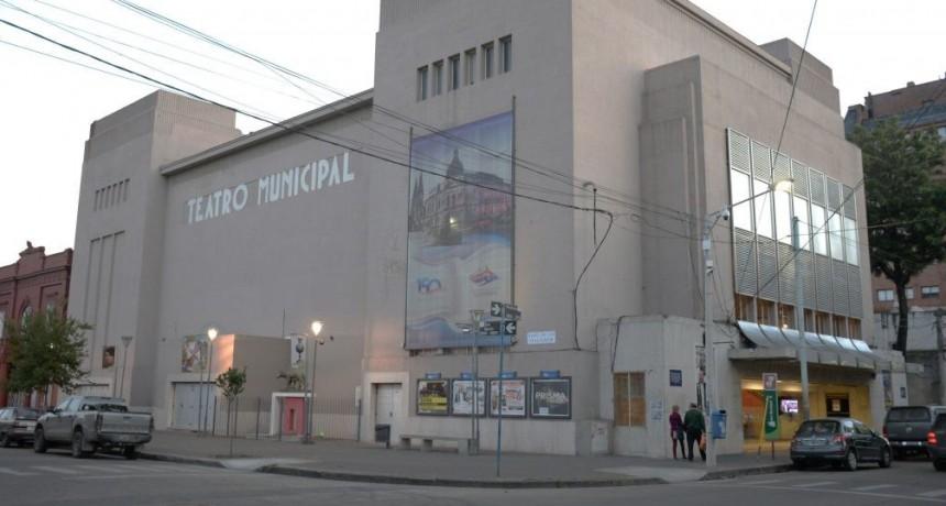 Humor y Rock en el Teatro Municipal