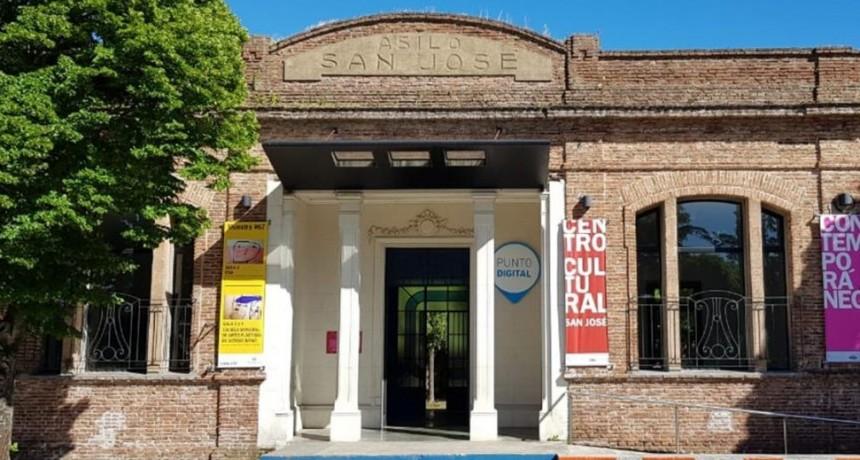 Movimiento de Suelo y Personal Musa: muestra #69 en el Centro Cultural