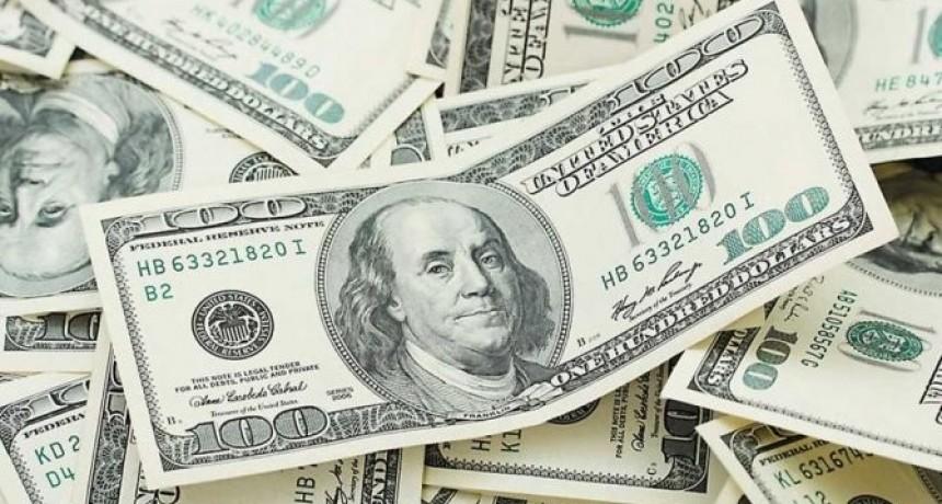 Mercado cambiario Dólar hoy: volvió a subir y cerró en $ 42,86