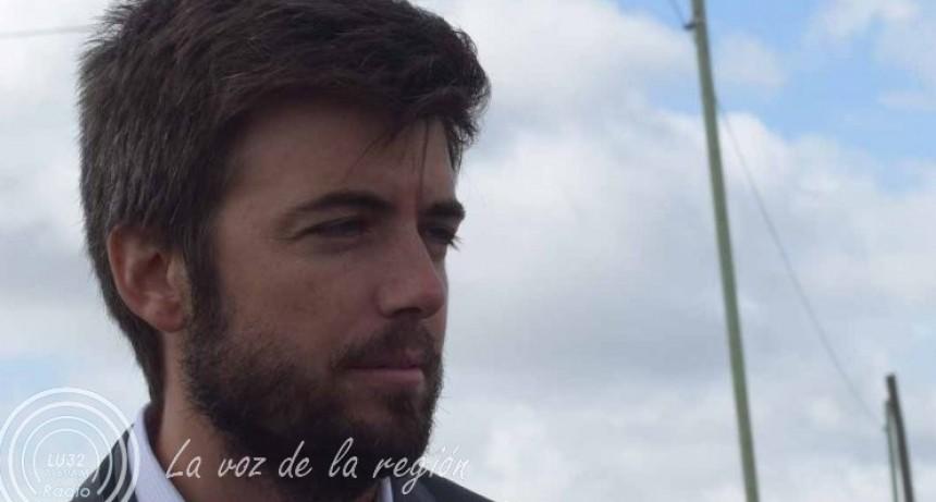 Cenizo: 'hoy tenemos una democracia sana y éste es el camino'