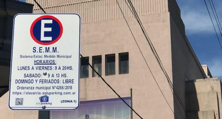 Estacionamiento Medido: beneficios para residentes en la zona