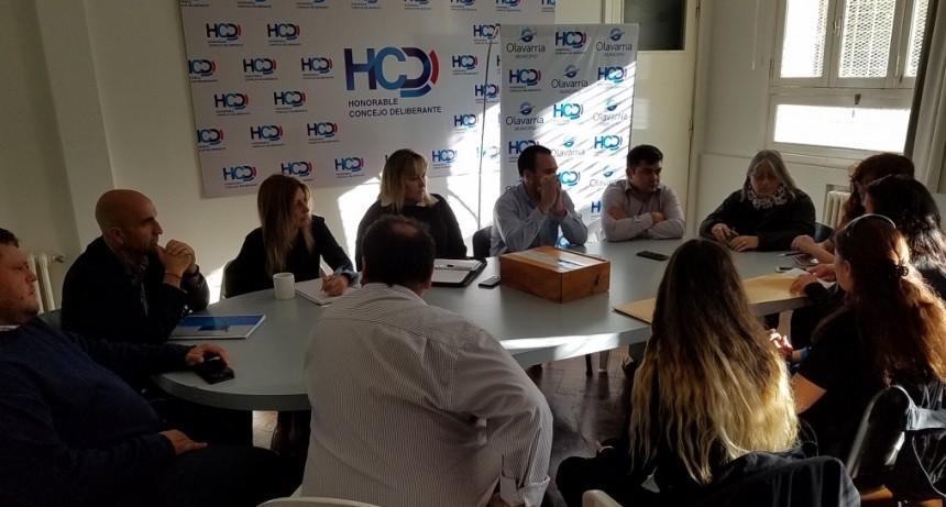Almada: 'hubo fuertes críticas al tratamiento actual de la fauna urbana'