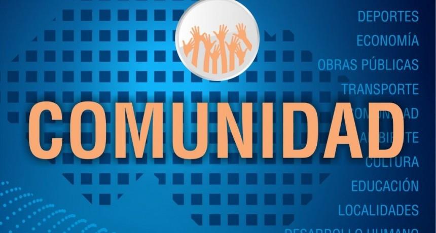 30° Aniversario de la Comunidad Terapéutica Cumelen
