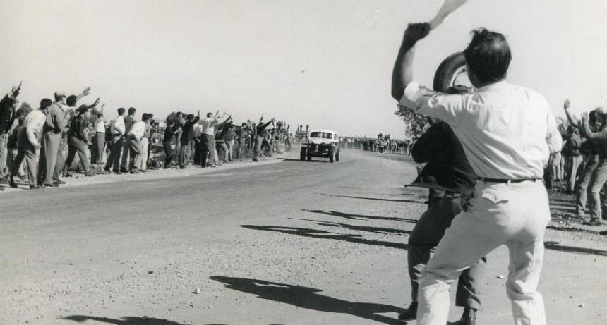 Aniversario de la consagración de los Emiliozzi en el Turismo Carretera