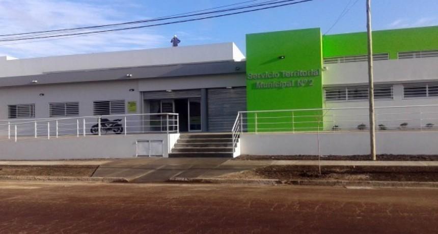 "Asamblea de la Sociedad de Fomento ""San Lorenzo"""